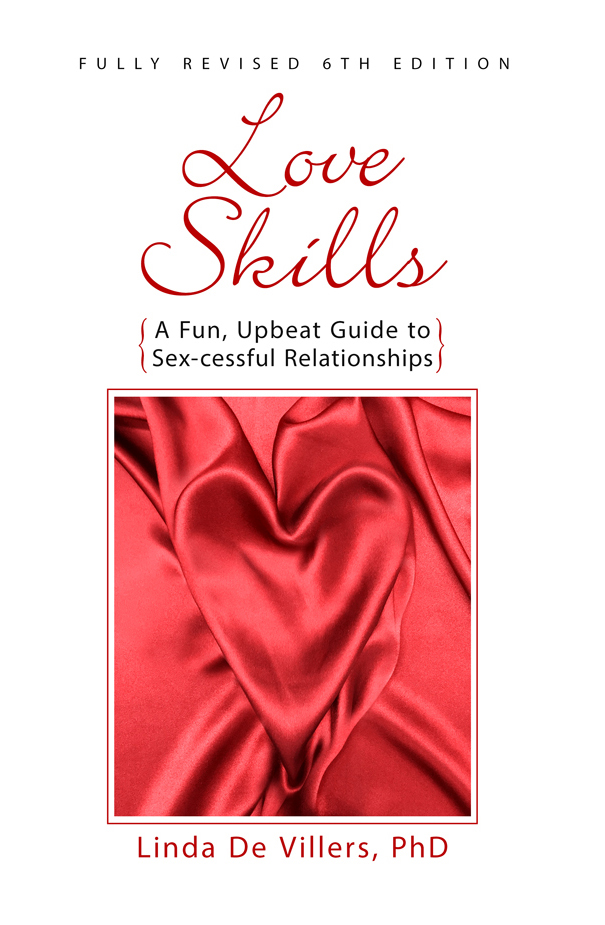 Love Skills Book Cover